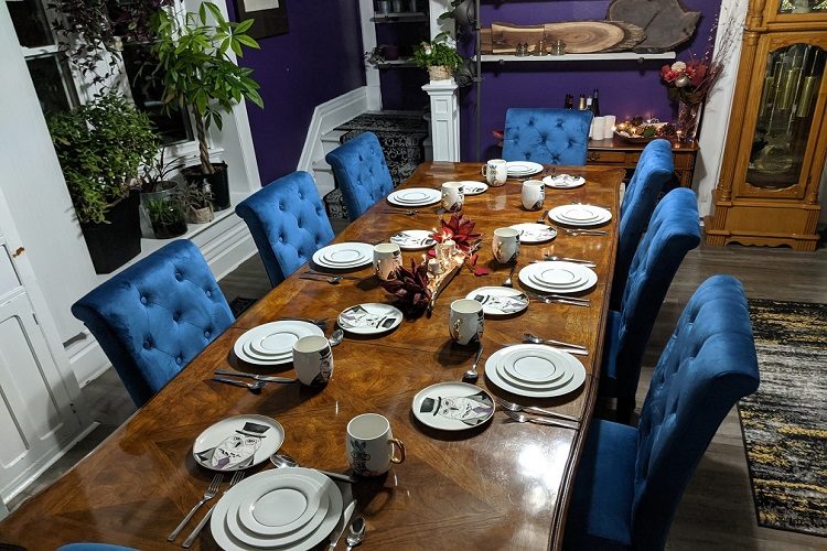 The Owl VIP Private Events Wine Whisky Food Pairing Location Intimate Calgary Alberta
